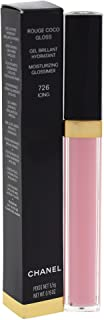 Chanel Rouge Coco Gloss Moisturizing Glossimer - # 726 Icing, 5.5 g