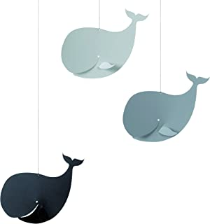Flensted Happy Whales Mobile