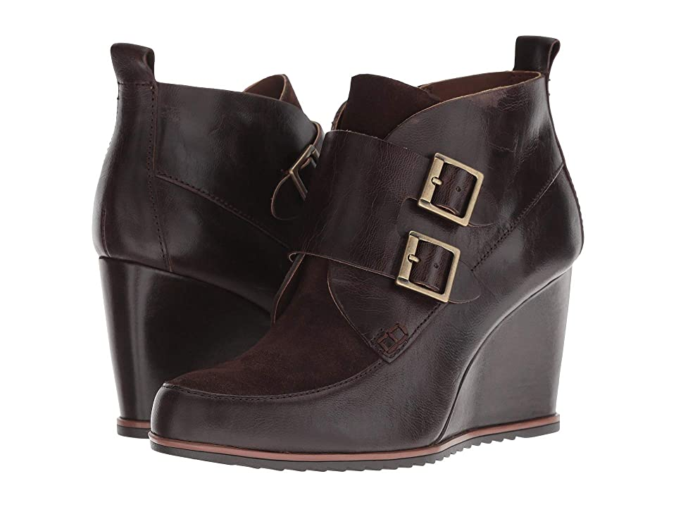 Korks Hanska (Dark Brown Combo) Women