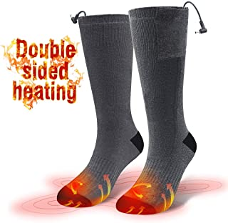 electric heated hunting boots