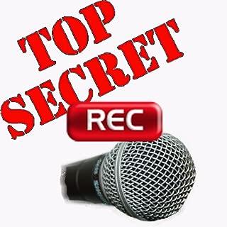 SILENT SPY RECORDER