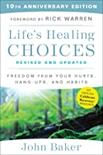 Best life's healing choices john baker Reviews