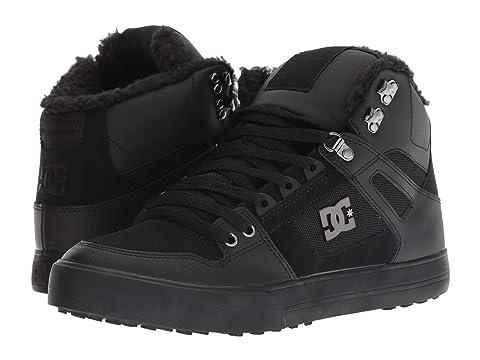 Pura Blacknavy Bota Negro Negro En De Forma Khakiwheat Wc Wnt Dc Blanco d1F4qwxd