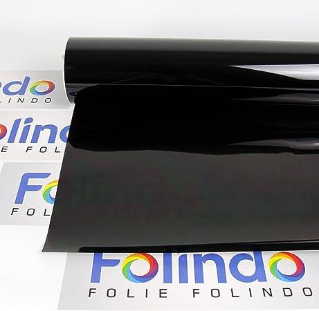 Solar Screen 7 88 M Profi Auto Tönungsfolie Schwarz 85 Scheibenfolie 76cm Breite Black Plus 85c Scheibentönungs Folie Ink Abg Auto