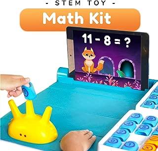kindergarten math manipulatives ideas