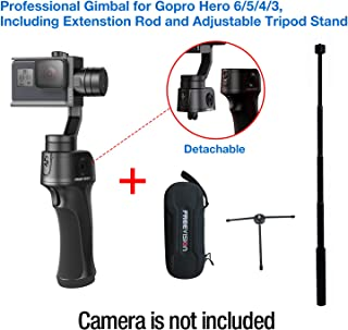 Freevision VILTA-G 3-Axis Stabilized Handheld Gimbal for ...
