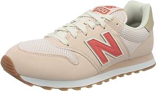 New Balance 500, Zapatillas Mujer