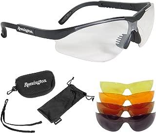 Radians Remington Interchangeable 5 Lens Kit