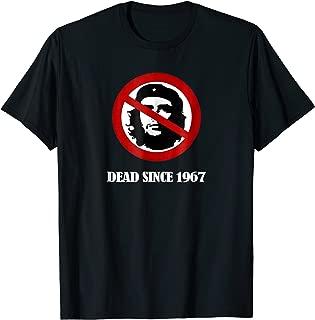 Anti Che Guevara / SJW, Patriotic Tee Shirt