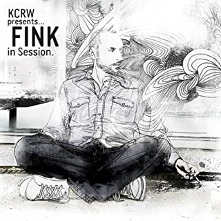 KCRW Presents… Fink In Session