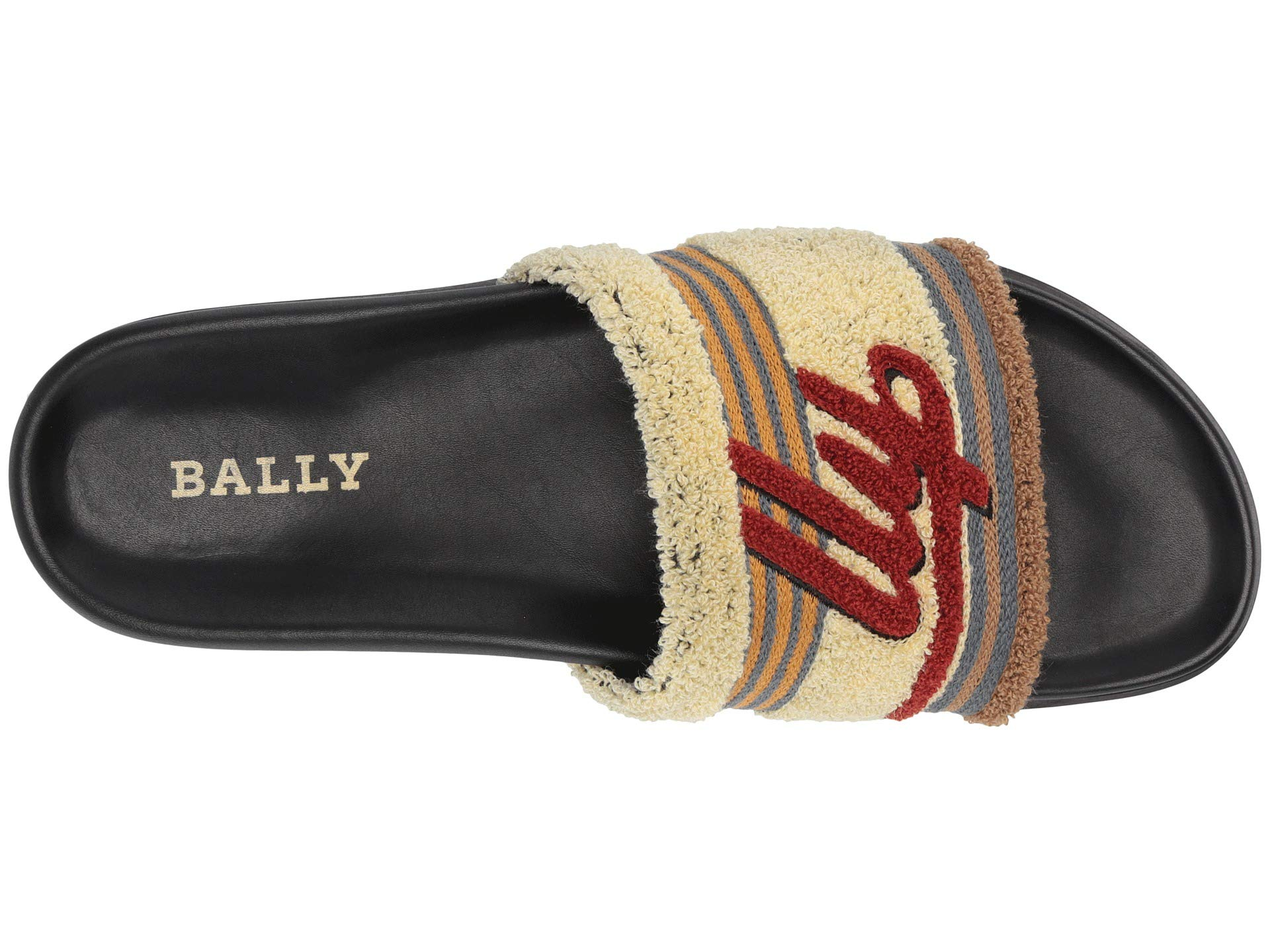 Ginger Bally Pool Bally Sandal Pool qBIq7