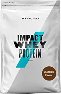 Myprotein マイプロテイン Impact ホエイプロテイン ナチュラルチョコレート 2.5kg 2.5㎏