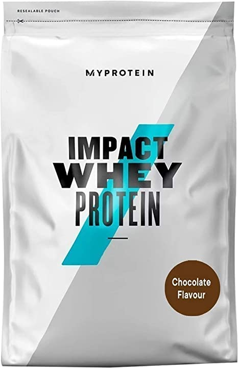 proteine al siero del latte - my protein impact whey 1 kg 10848207