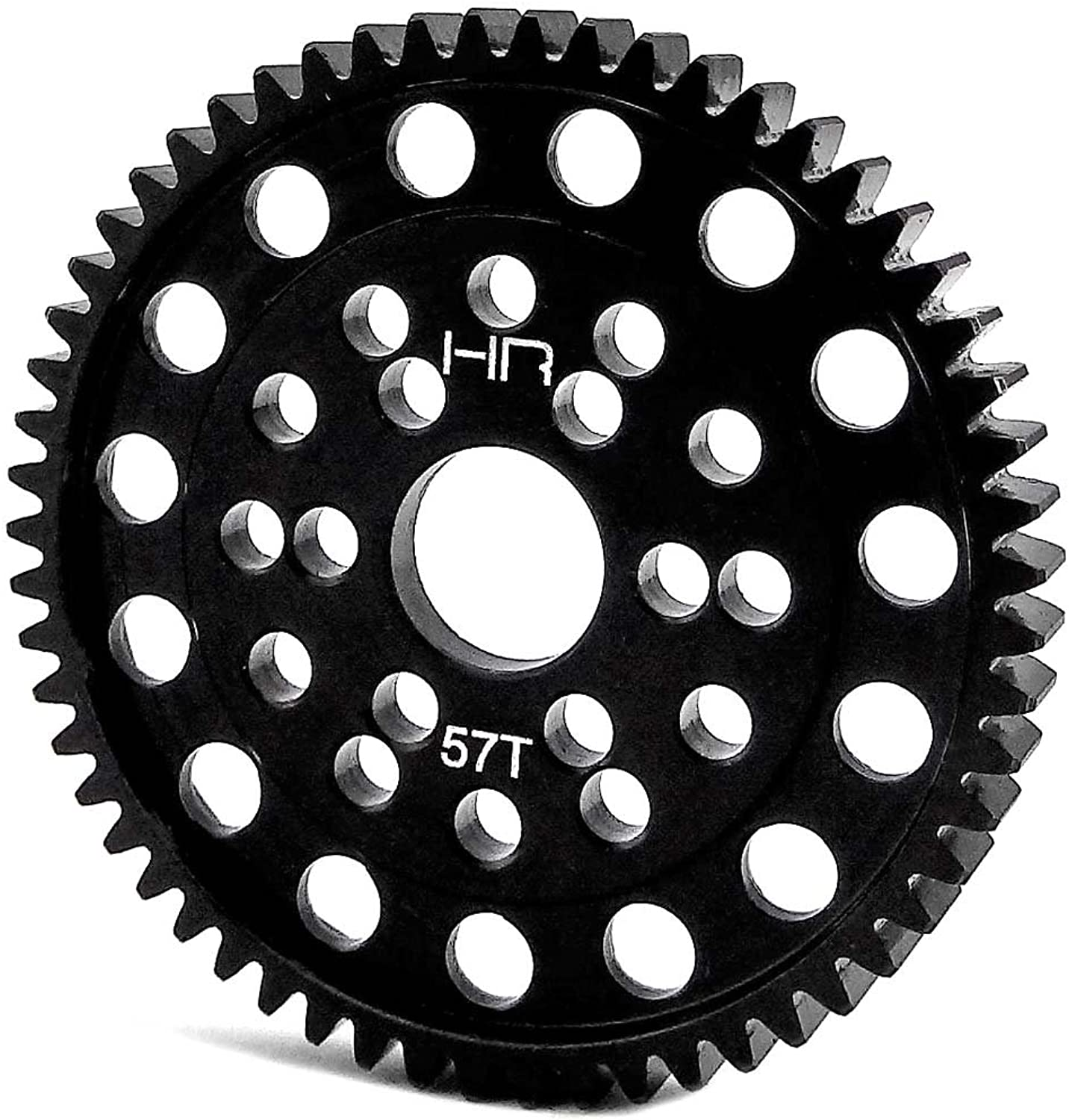 caliente Racing SWRA257 Steel Super Duty 32p 57t Spur Gear by caliente Racing