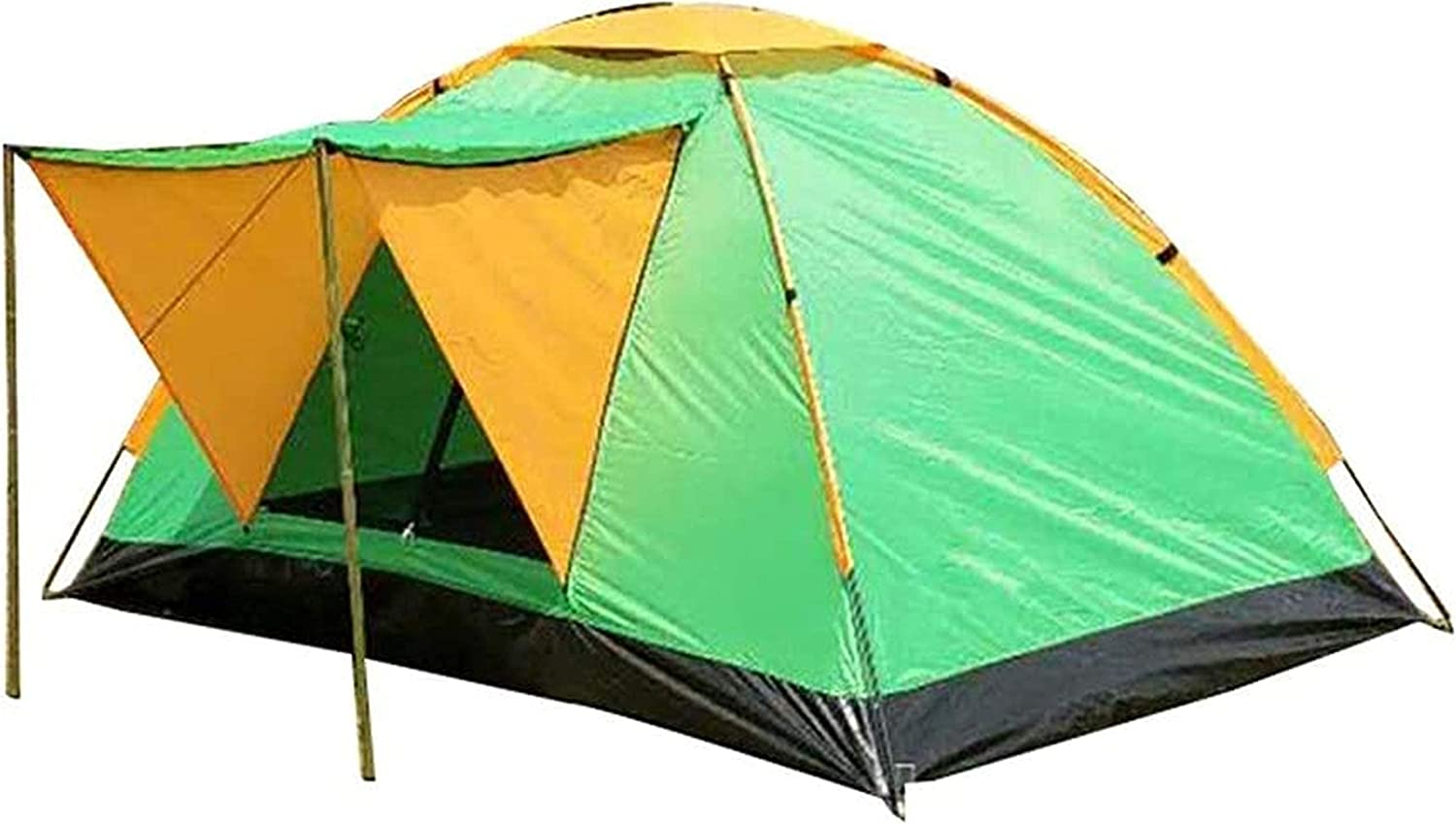 High quality YELLAYBY Max 62% OFF Lightweight Camping Tent Do Outdoor Portable
