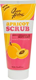 Queen Helene, Apricot Scrub, Normal to Combination Skin