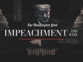 The Impeachment of Donald Trump