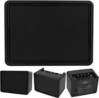 Electric Guitar Amplifier, Portable Guitar Amp Guitar Amplifier, Electric Musical Instrument Accessories for Musical Instr...