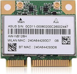 بطاقة بي وين ميني واي فاي ، بطاقة لاسلكية 2 في 1 PCI-E لبطاقة PCI-E الصغيرة لبطاقة PCI-E 2.4 جيجا بطاقة واي فاي للكمبيوتر ...