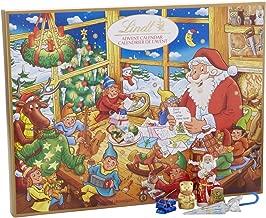 Best lindt chocolate advent calendar Reviews