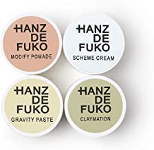 Hanz de Fuko Deluxe Mini Kit