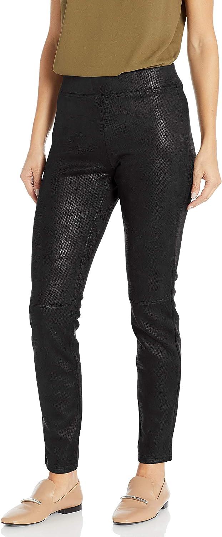 HUE Max 80% OFF Women's Microsuede Fashion Max 61% OFF Leggings