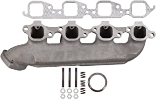 ATP Automotive Graywerks 101130 Exhaust Manifold
