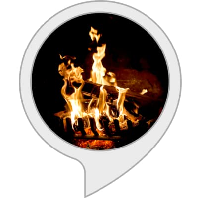 The Best Fireplace Sounds