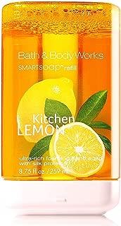 Bath and Body Works Smart Soap foaming hand soap refill Kitchen Lemon