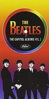 The Beatles The Capitol Albums Vol. 1