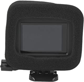 Vindskyddskåpa för husskydd för G-opro Hero 7 6 5 kamera