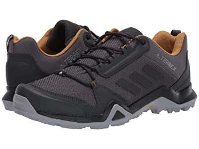 adidas Outdoor Terrex AX3 (Grey Five/Black/Mesa) Men