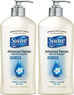 suave skin therapy moisturizer