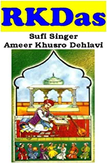Sufi Singer, Ameer Khusro Dehalvi