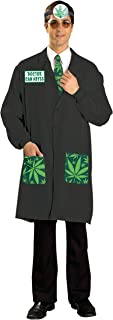 Men's Doctor Ken Abyss Cannabis Costume