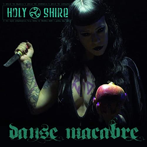 Danse Macabre (Single) by Holy Shire on Amazon Music