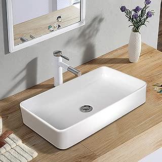 above counter vanity basin