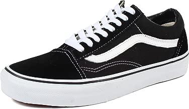 Best vans old skool skulls black & white skate shoes Reviews