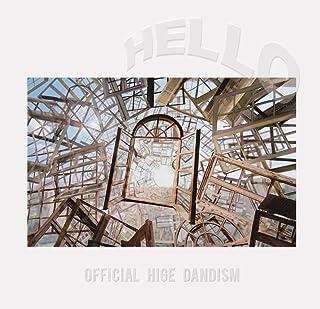 HELLO EP[CD+DVD]
