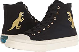 Black Dino Gold