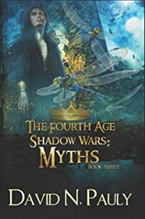 Myths: Clear Print Edition