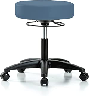 Best adjustable height stool without wheels Reviews