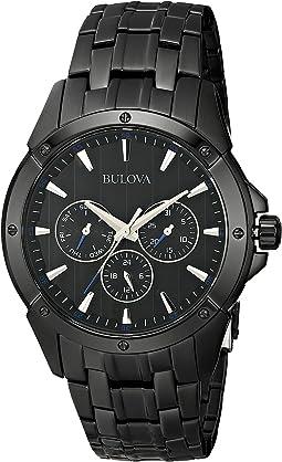 Bulova - Mens Dress - 98C121