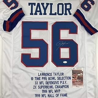 framed autographed jerseys