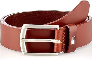 Tommy Hilfiger Kids Leather Belt Cintura Bambino