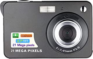 xiaoxioaguo 21 Million Children's Digital Camera Entry-Level 2.7-inch Home Camera Camera