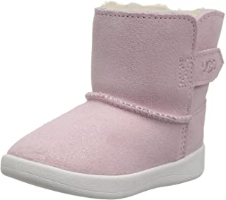 UGG Kids' I Keelan Sparkle Fashion Boot