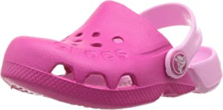 crocs Kids Unisex Electro Clogs