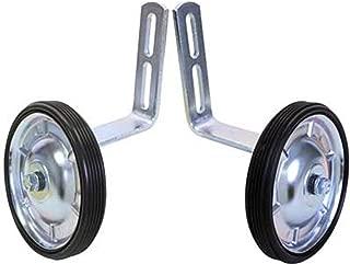 Wald 1216 Bicycle Training Wheels (12 to 16-Inch Wheels) (Renewed)