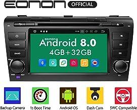 Amazon.es: Mazda 3 Radio